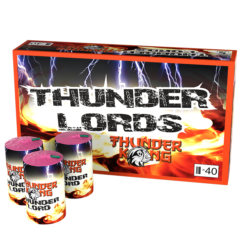 03826 - Thunder Lords