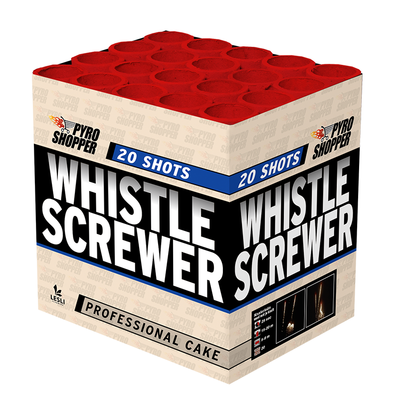 02205 - Whistle Screwer