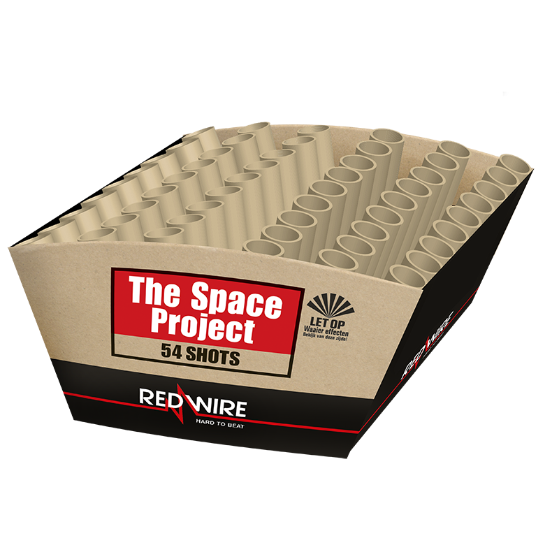 03601 - The Space Project