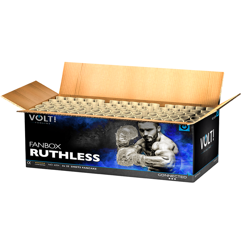 6354 - Ruthless