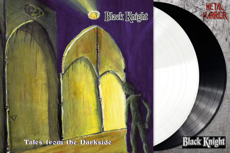 BLACK KNIGHT - TALES FROM THE DARKSIDE