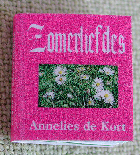 Zomerliefdes- Annelies de Kort - Sorry, only in Dutch