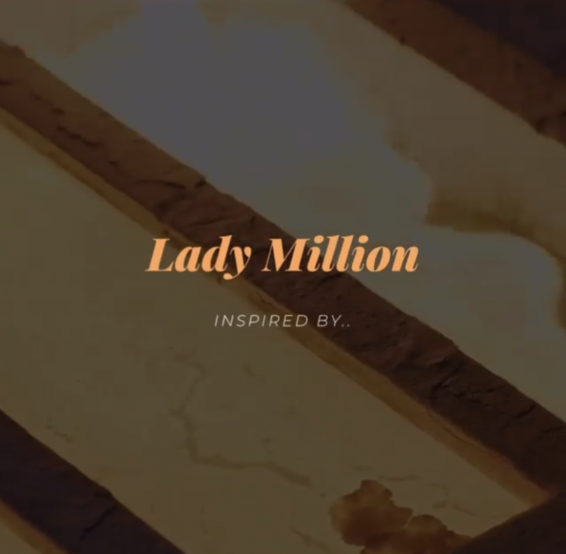 Wax Melts - Inspired by Lady Million