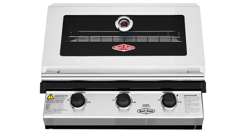 Discovery® 1200S