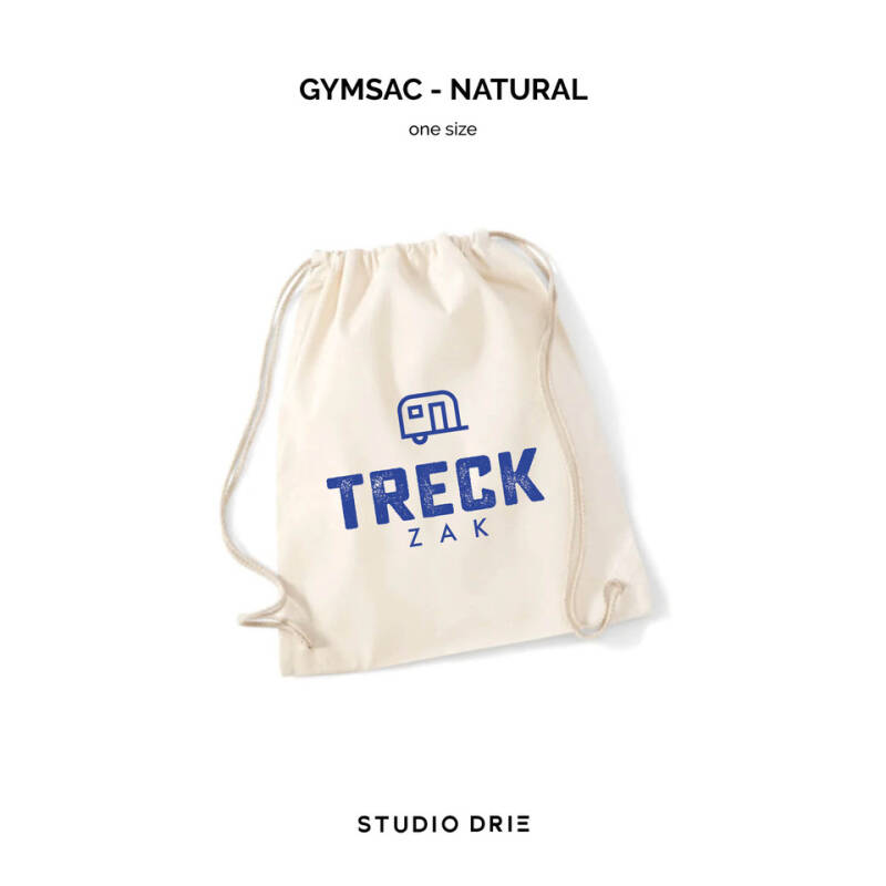 Organic Cotton Gymsac