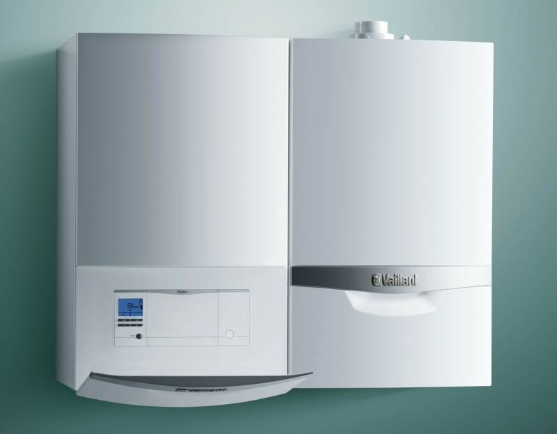 (0010022462) Water/water warmtepomp Vaillant geoTHERM VWS 36/4.1