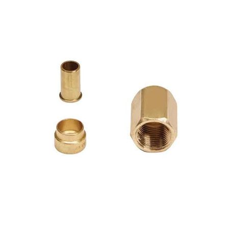 """(0010030971) ACC Vaillant SAE connector, 3/8 """" (1 st.)"""