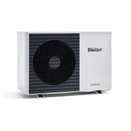(0010021630) Lucht/water warmtepomp Vaillant aroTHERM (VWL 125/6 A)