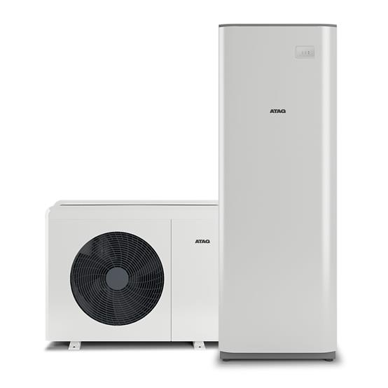 (3069693) Lucht/water warmtepomp ATAG ENERGION M Compact 7 2Z