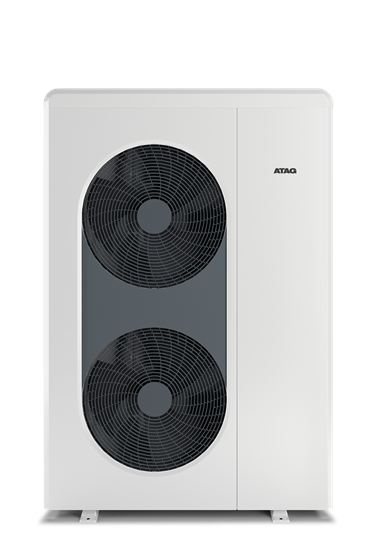 (3069710) Lucht/water warmtepomp ATAG ENERGION M PLUS 9T