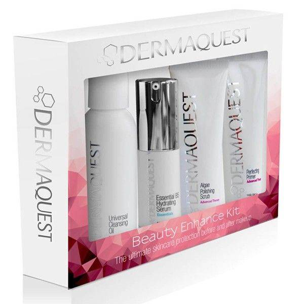 Dermaquest Beauty Enhancement KIt