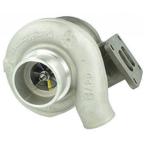 BorgWarner AirWerks S200SX Turbo 1.09ar - 50mm 70/70 - 177267