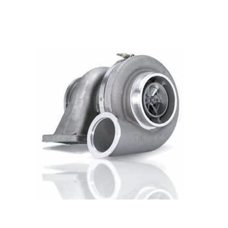 BorgWarner AirWerks S400SX4 Turbo 1 10ar - 75mm 100/83 - 176806