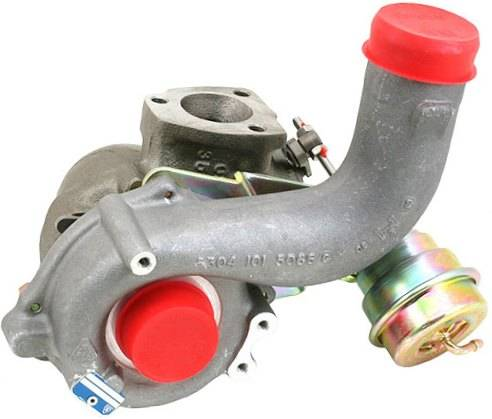 KKK K04-001 Turbocharger (K03 Upgrade turbo)