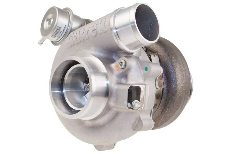 Garrett G25-550 Turbocharger 0.92 A/R V-Band - WG / 877895-5004S