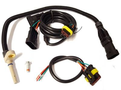 Speed sensor without display (G25 series)  781328-0004