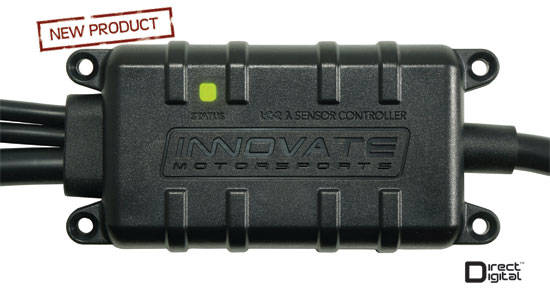 innovatemotorsports LC-2: Complete Lambda Cable Kit (8 ft.) P/N: 3877