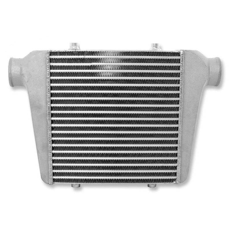 BOOST products Intercooler 280x300x76mm - 63mm - Competition 2015