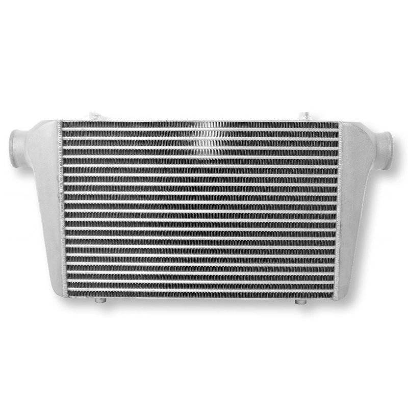 BOOST products Intercooler 450x300x76mm - 63mm - Competition 2015