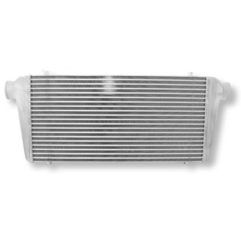 BOOST products Intercooler 600x300x76mm - 63mm - Competition 2015