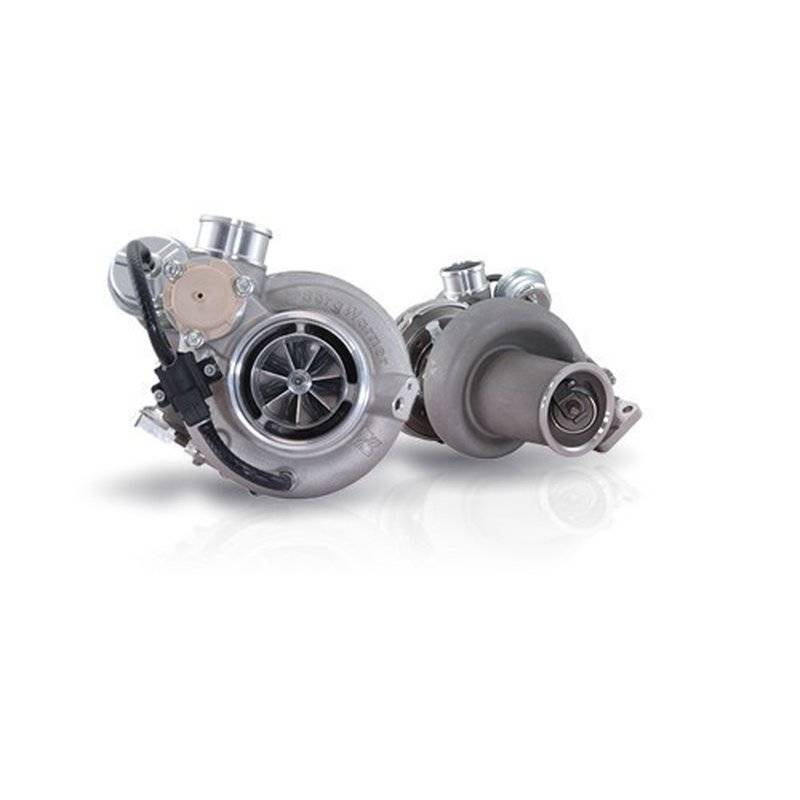 BorgWarner EFR-7163 Turbo - V-Band WG 0.85ar  11639880006