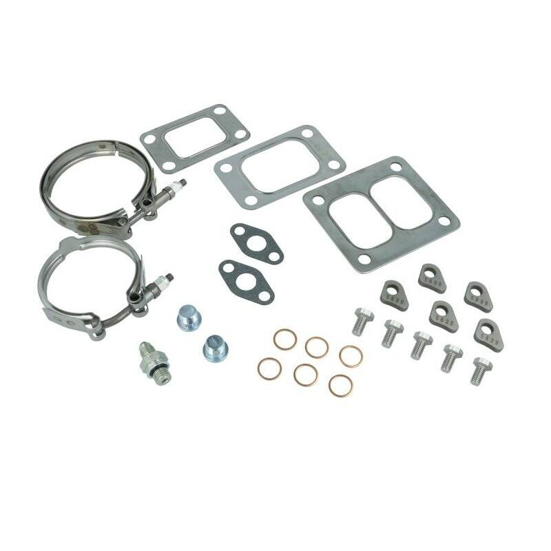 BorgWarner EFR Hardware Installation Kit - 179423