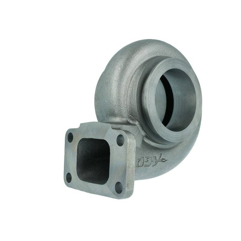 Turbine housing BorgWarner EFR-7670 76mm V-Band T3 singlescroll 0.63ar non VAT
