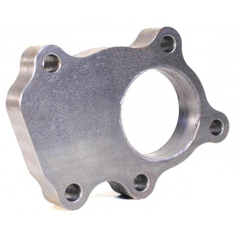 Downpipe Flange GT28 closed