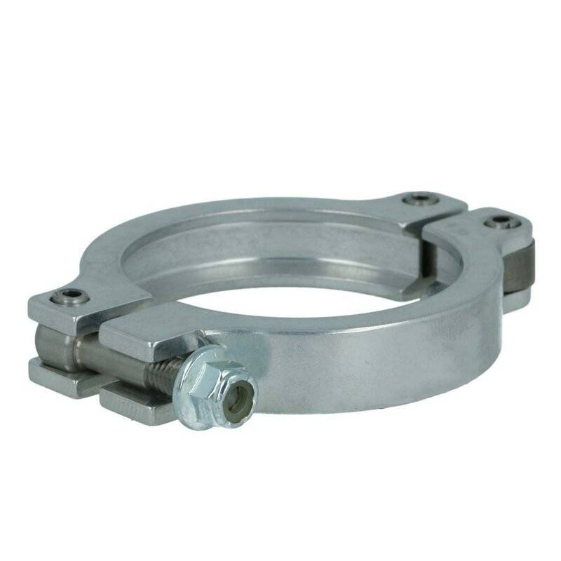 Flange V2A for all TiAL BOVs