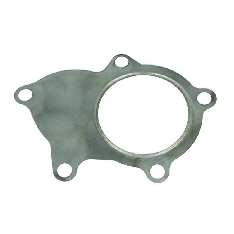 Garrett Downpipe Gasket T3 / 5-Bolt turbine housing (Ford Style) external  Wastegate