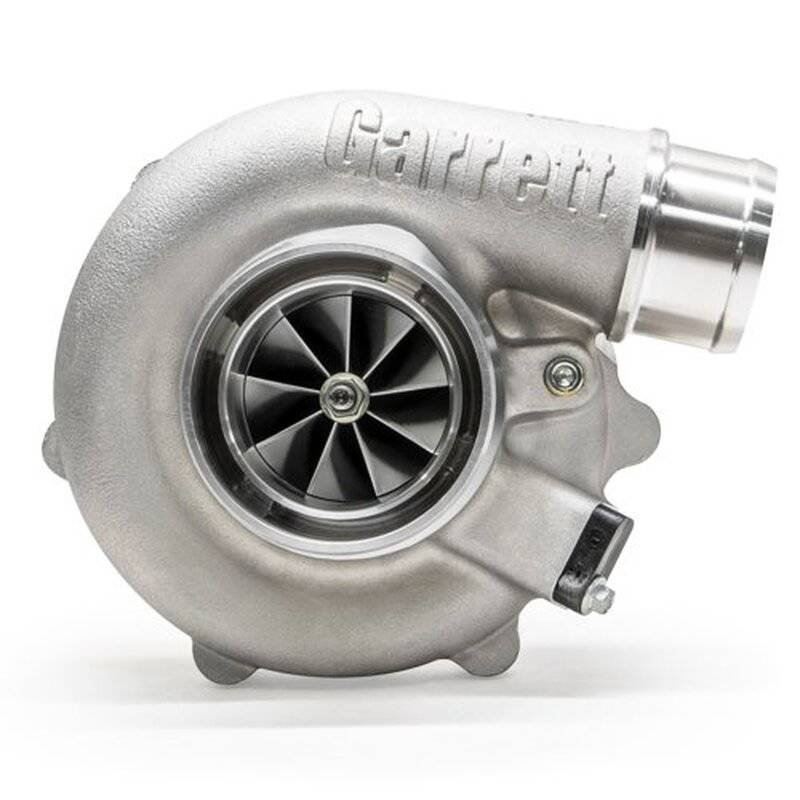 Garrett G30-660 Turbocharger 0.83 A/R V-Band  V-Band  880697-5002S