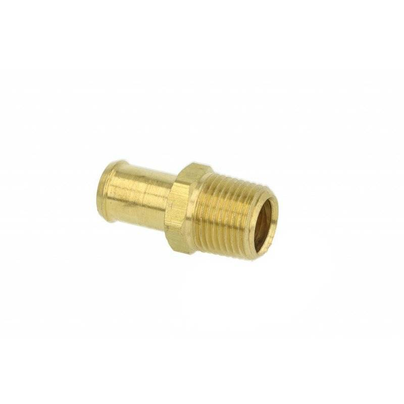 Screw-in Adapter for Oil Return Line