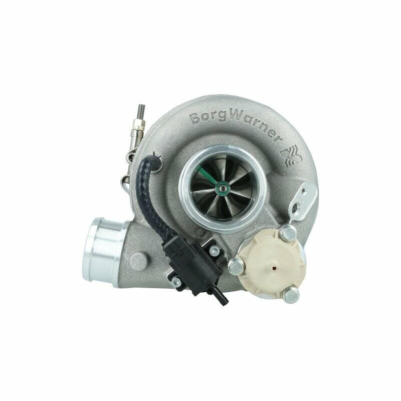 SuperCore Assembly B1, EFR-6758 Cast Iron ) 179375
