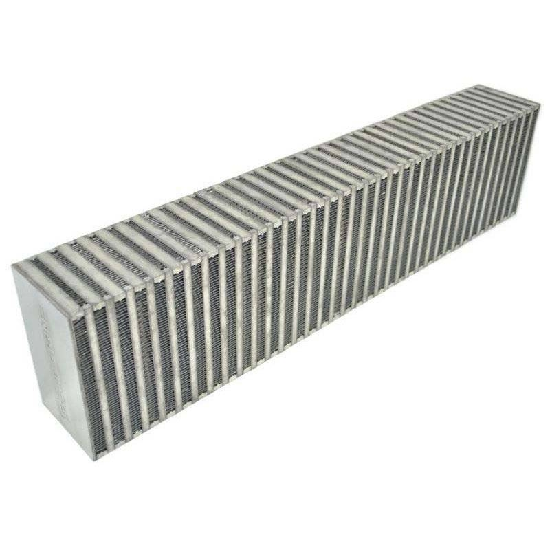 TRE Intercooler Core - CV27 - IC Core