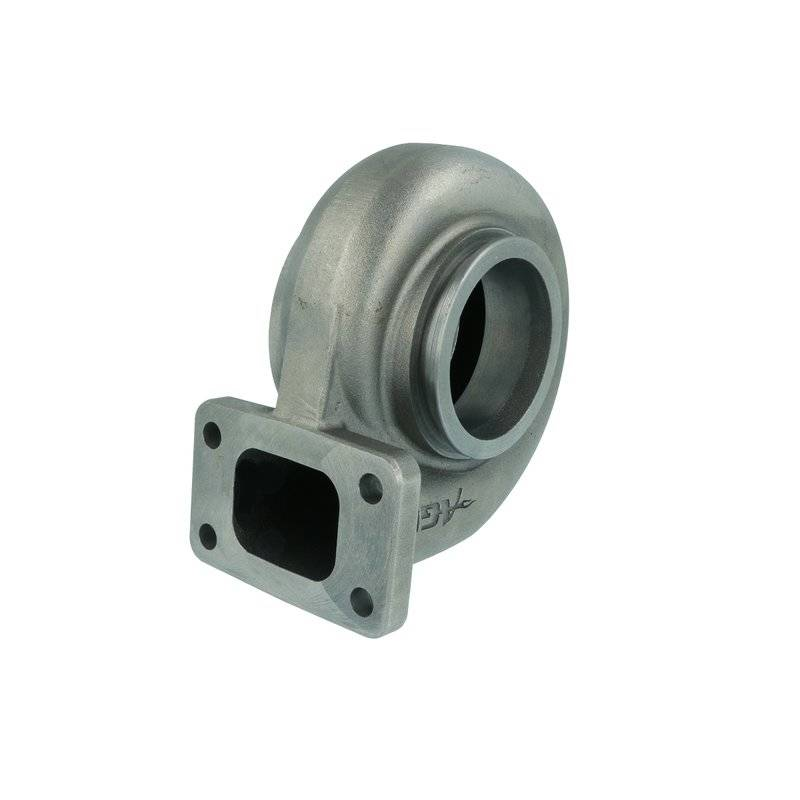 Turbine housing BorgWarner AirWerks S300SX / S300SX-E 80/73mm 76mm V-Band T3 Single 1.06ar