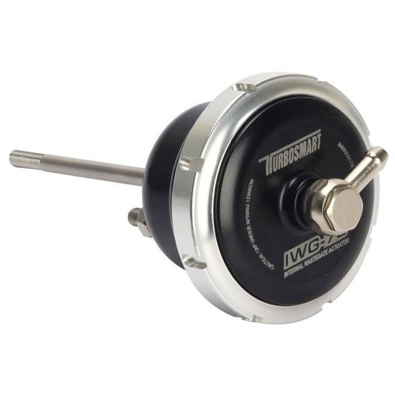 Turbosmart Internal Wastegate Universal, 150mm, Actuator 10psi / 0,7 Bar