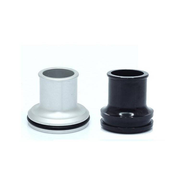 VW / Audi Adapter for Synapse Synchronic BOV - black