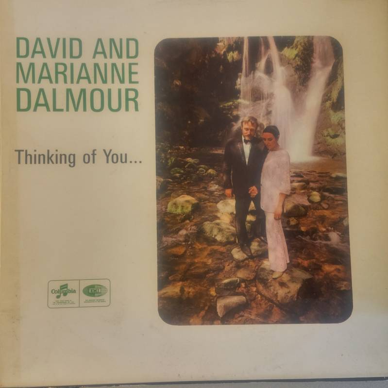 David And Marianne Dalmour - Thinking of you