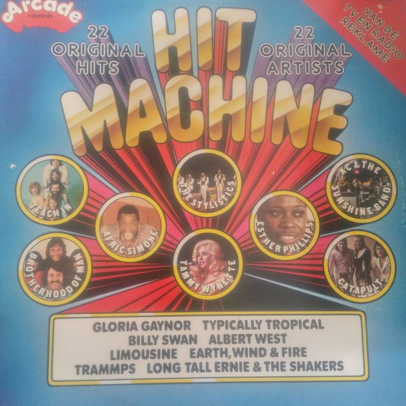 Hit Machine