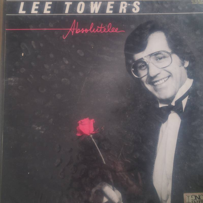 Lee Towers - Absolutelee