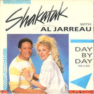 Al Jarreau With Shakatak - Day By Day (Full Version)