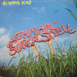 Alabama Kids - Earthman Supersmell