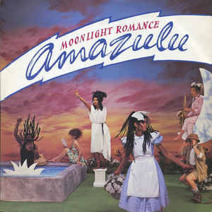 Amazulu - Moonlight Romance