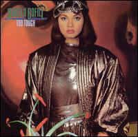 Angela Bofill - Too Tough (Long Version)