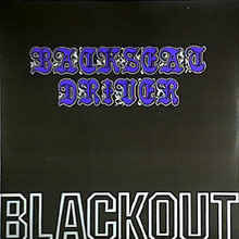 Backseat Driver - Blackout