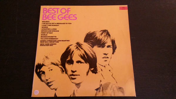 Bee Gees - The best of