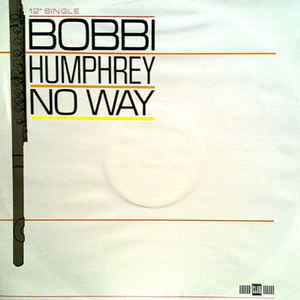 Bobbi Humphrey - No Way