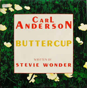Carl Anderson - Buttercup (Album Version)
