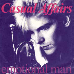Casual Affairs - Emotional Man