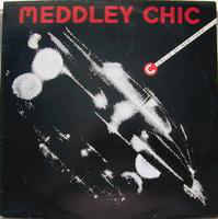 Cercle Of New York  - Meddley Chic